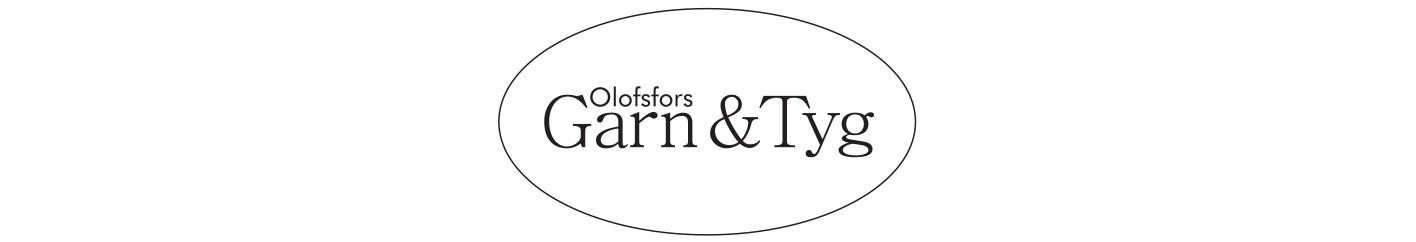 Olofsfors Garn & Tyg