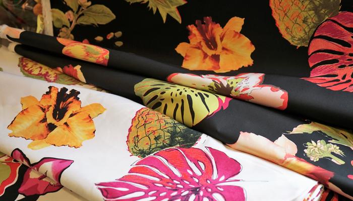 Modetyger och mönster för inspiration och kreativitet